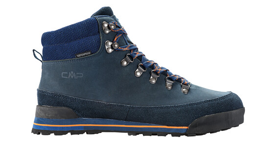 CMP Campagnolo Heka WP Shoes Men black blue